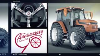 Our heritage | New Holland Agriculture