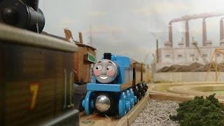 getlinkyoutube.com-Thomas' Anthem MV (Birthday 2016)