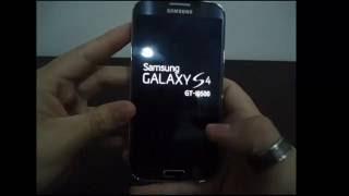 Instalar PhilZ Touch Recovery Galaxy S4 Bien Explicado