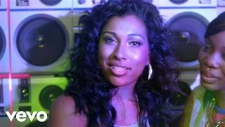 Melanie Fiona - Change The Record (ft. B.o.B)