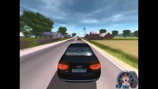getlinkyoutube.com-World Racing 2 - Audi A8 4.2 FSI Quattro