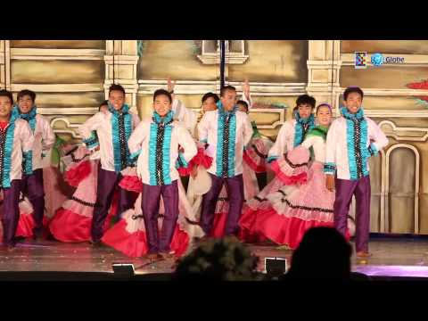 Talugading ni Siwawer Festival- Tan-Ok ni Ilocano: The Festival of Festivals 2013