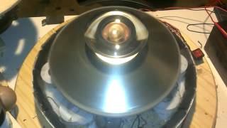 getlinkyoutube.com-MagnetGate Vimana UFO dual pulse Motor Breakdown!!