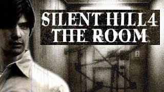 Silent Hill 4: The Room Полное прохождение