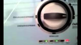 getlinkyoutube.com-Lavadora Whirpool 17 Kg Modo De Prueba Automatico