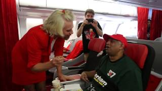 getlinkyoutube.com-Sir Richard Branson - Coffee, Tea or Me [Part 2]