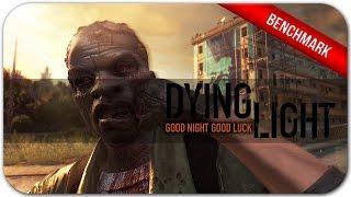 getlinkyoutube.com-i5-4690k | R9 290 | Dying Light Benchmark