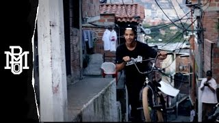 getlinkyoutube.com-WELCOME TO MUTANTY BMX - FERNANDO PINILLOS | BOOM RIDERS