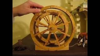 getlinkyoutube.com-Construction Machines of the Renaissance (not perpetual)
