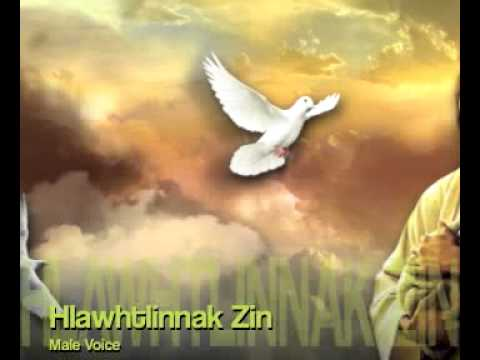Hlawhtlinnak Zin - Lai hla thar (official audio)