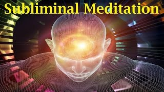 getlinkyoutube.com-Remove Subconscious Blockages - Live Your Life To The Fullest | Subliminal Isochronic Tones