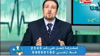 getlinkyoutube.com-العيادة - د.فادي ناجي - أسباب وعلاج سيلوليت الجلد - The Clinic