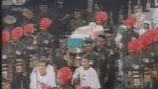 getlinkyoutube.com-Mother Teresa Funeral Procession