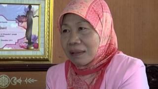 getlinkyoutube.com-Perempuan Hebat ANTV eps Ibu Sri Utami Part 2