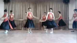 getlinkyoutube.com-múa Cái Bống - lớp Ak59 GDMN ĐHSPHN