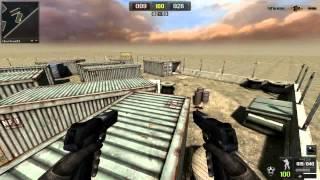 getlinkyoutube.com-Dual HK45 | PointBlankTH | By.-WaRrOcK
