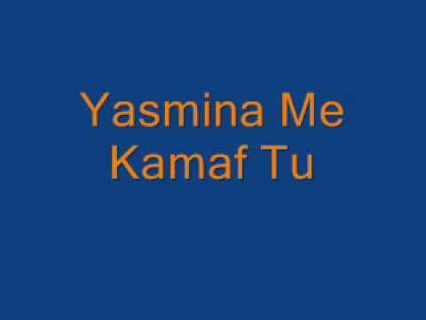 Yasmina Me Kamaf Tu