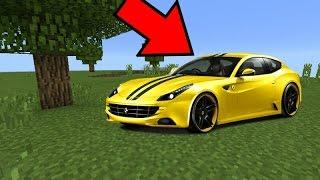 getlinkyoutube.com-MACHINIMA - E SE TIVESSE CARROS NO MINECRAFT ! (Minecraft Machinima)