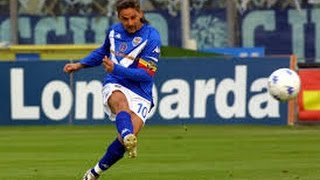 getlinkyoutube.com-Roberto Baggio - Le punizioni