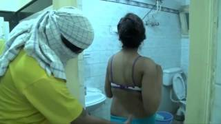 Garam Bhabhi in Bathroom with Devar | Priya Garam hogai Bath mai pyas bujhai