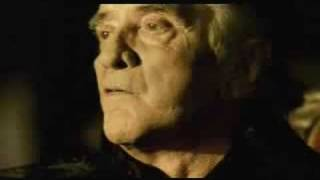 Johnny Cash Hurt - Official Music Video