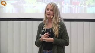 Turismdagarna i Västerbotten 2017 - Hanna Sondell