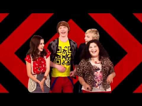 Austin & Ally Opening Credits (HD, Disney Channel, 2011-)