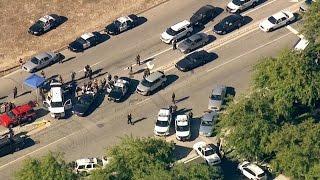 getlinkyoutube.com-California Shooting : At Least 14 Killed in San Bernardino