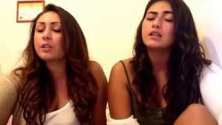 getlinkyoutube.com-I Bet - Ciara (Natalia&Mikaela Cover)