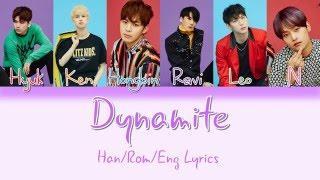 getlinkyoutube.com-VIXX - Dynamite [HAN ROM ENG Color Coded Lyrics]