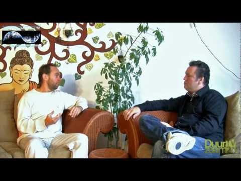 HealingSoundMovement TV aflevering 12 Johan Oldenkamp