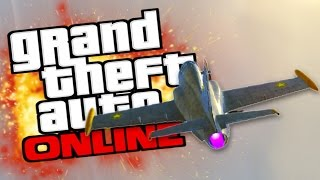 getlinkyoutube.com-LAUGHING TILL DEATH | GTA Online w/ Mark, Bob and Wade