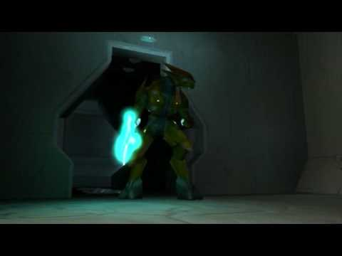 Halo Combat Evolved Gameplay -UrMrSptZRu4