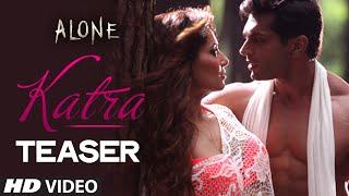 Exclusive: 'Katra Katra' Video Song TEASER   Alone   Ankit Tiwari