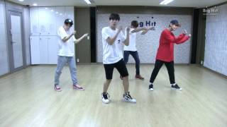 getlinkyoutube.com-BTS - DOPE (Dance Practice) HD