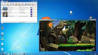Configurando o Joystick para DK Returns no Wii (Dolphin)