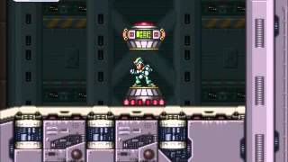 getlinkyoutube.com-Megaman X9 Trailer NO SPAM