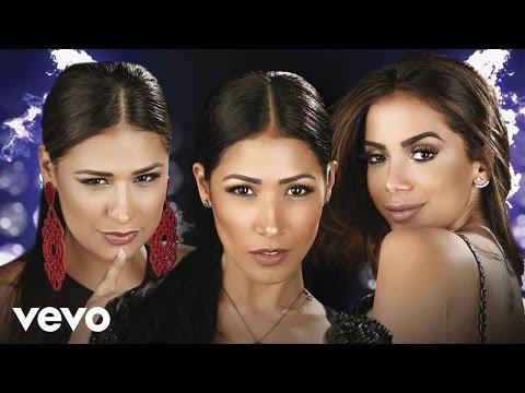 Simone & Simaria - Loka ft. Anitta