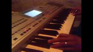 getlinkyoutube.com-rythme korg Pa 50 chaabi chalha rai maghribi...