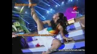 getlinkyoutube.com-Mukti Mohan -ZND2 DANCE on TERI DEEWANI