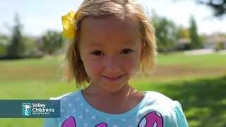getlinkyoutube.com-Leukemia - Madyn's Story - Valley Children's