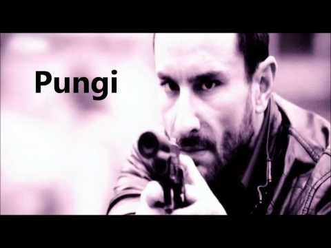agent vinod  pyar ki pungi official full song) ExBollyHD