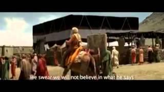 getlinkyoutube.com-أفضل لقطات مسلسل عمر ابن الخطاب ISLAM Omar Ibn ALkhattab Montage