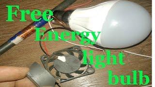 getlinkyoutube.com-Free Energy Magnet Motor ;march 2016, Free Energy Generator  for Light bulb