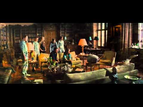 X-Men: First Class - Official Trailer
