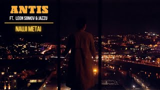getlinkyoutube.com-ANTIS ft. Leon Somov & Jazzu | Nauji metai (oficialus video)