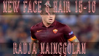 getlinkyoutube.com-NEW FACE Y HAIR RADJA NAINGGOLAN 2015 :: PES 2013