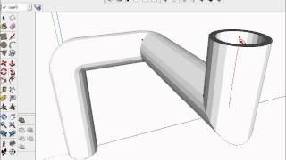 getlinkyoutube.com-pipe google sketch up