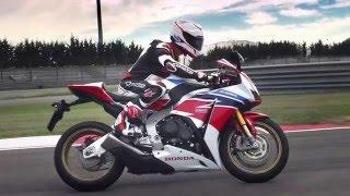 Honda CBR1000RR 2014