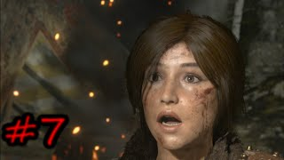 getlinkyoutube.com-ライズオブトゥームレイダー Part 7 [日本語]/Rise of the Tomb Raider